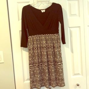 Tribal Print Dress 👗